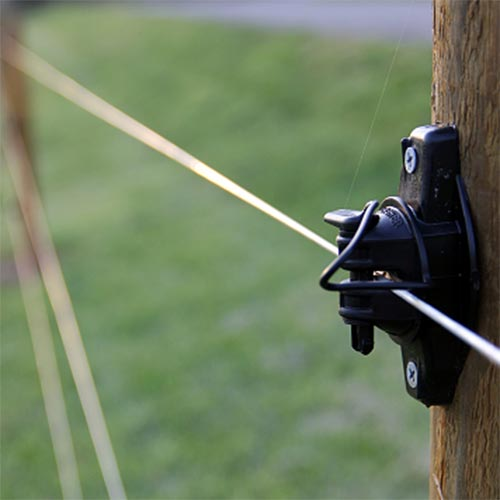 The Basics of Electric Fencing – Fencing Supplies, Wallington.