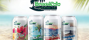 Local Legends – Brewicolo Brewing Co.