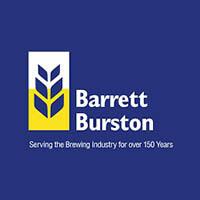 Barrett Burston