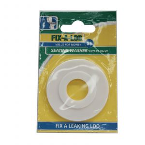 Fix-A-Tap Seating Washer Suits K2 Valve Fix a Leaking Loo 226327 Plumbing