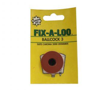 Fix-A-Tap Ballcock #3 Washer Suits Caroma 2000 Onwards 232045 Plumbing