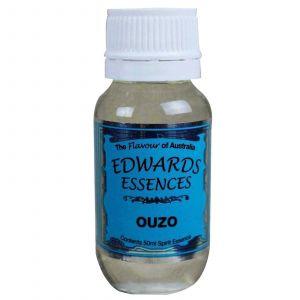 Spirit Essence Flavour OUZO Edwards Essence 50ml Home Brew