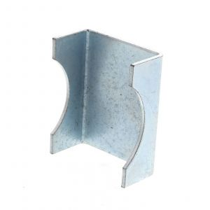 Backing Plate 32mm F0071 Fence Gate Gallagher EACH Hardware Fitting Gates
