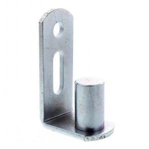 Gudgeon L Bracket 25mm Pin Fencing F0244 Gallagher For Hanging Gates Farm
