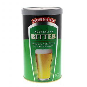 Morgans Australian Bitter Ingredient Can Makes 23L Home Brew Beer
