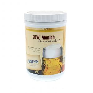 Briess Extracts CBW Munich LME Ingredient Can Home Brew