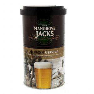 Mangrove Jacks International Series Mexican Cerveza Ingredient Can Home Brew