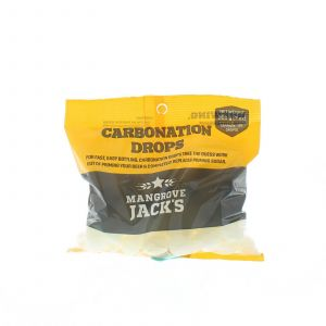 Carbonation Drops 60 Pack Home Brew Beer Essential For Carbonating Beers