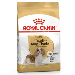 Royal Canin Cavalier King Charles 3kg Dog Food Breed Specific Premium Dry Food