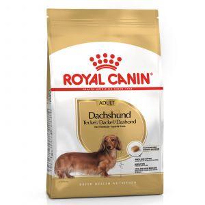 Royal Canin Dachshund Adult 1.5kg Dog Food Breed Specific Premium Dry Food