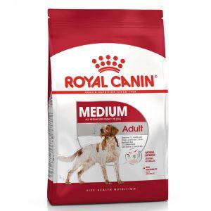 Royal Canin Medium Adult 15kg Dog Food Breed Specific Premium Dry Food