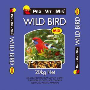 Wild Bird Mix 20Kg