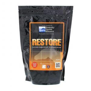 Restore Electrolyte Supplement for Performance Horses Equine 2kg Supplement