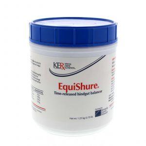 EquiShure Hindgut Balancer Horse Equine 1.2kg Health Supplement