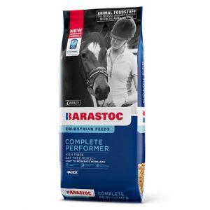 Complete Performer Barastoc Cool Pelleted Formula Feed Horse Feed Food 20kg