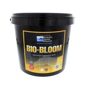 Bio Bloom Hoof and Coat Supplement Horse Equine 3kg Health Supplement