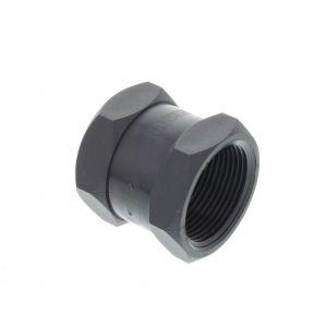 Socket 32mm BSP Plumbing Irrigation Poly Fitting Water Hansen