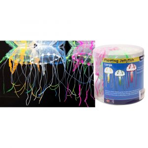 Copi Sea Jellyfish Floating Lge 3Pk Kongs