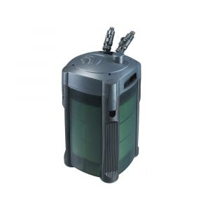 Aquis Silver Canister Filter 1250 L/Hr Kongs