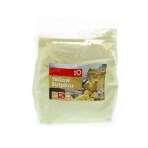 Sulphur Yellow iO Horse Equine 1kg Health Supplement Amino Acid Vitamins Insulin
