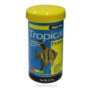 Tropical Flake 52G Kongs