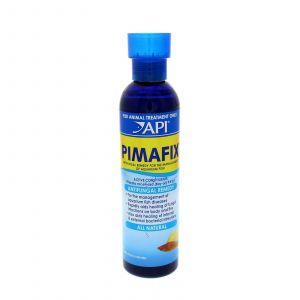 Pimafix 237ml Antifungal Remedy Fish Tank Aquarium API Natural Quick Treatment