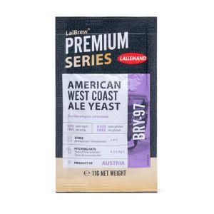 Lallemand Bry-97 Yeast 11G