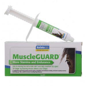 MuscleGUARD Paste for Stamina and Edurance Kelato Horse Equine 32g