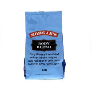 Body Blend 1kg Improves Body and Head Retention Morgans Home Brew