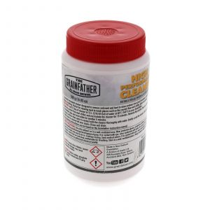 Grainfather High Performance Cleaner 500g Suitable Stainless Steel Copper Clean