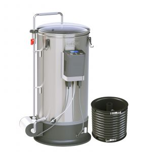 LATEST MODEL Grainfather All Grain Brewing System With Bluetooth Connect Control