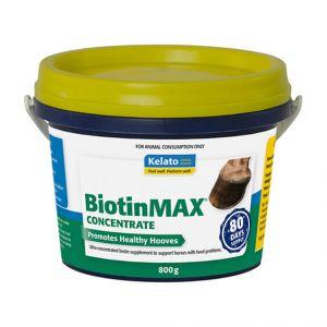 Biotin Max Concentrate 800G Kelato