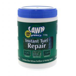 Lawn Pro Instant Turf Repair Blend Grass Seed 750Gm EMS Garden Premium Quality