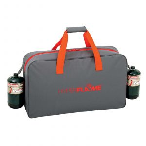Coleman Accessory Hyperflame Carry Bag Easy Storage Camping Outdoors Cooking