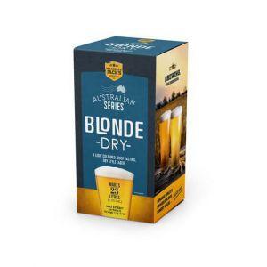 Brewer'S Series Aus Blonde Dry