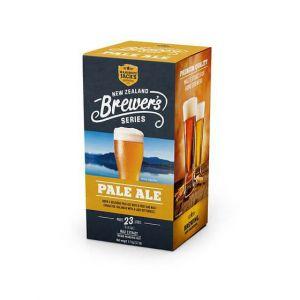 Brewer'S Series Nz Pale Ale