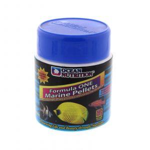 Formula One Marine Pellets 100g Ocean Nutrition Premium Aquarium Fish Food