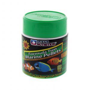 Formula Two Marine Pellets 100g Ocean Nutrition Premium Aquarium Fish Food