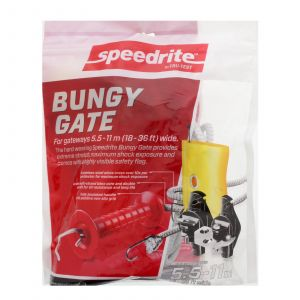 Bungy Gate Kit Expands 11m Farming Fencing Accessory Gate Fitting Speedrite