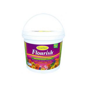 Flourish Soluble Plant Food 4Kg Searles
