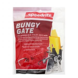 Bungy Gate Kit 7m Farming Fencing Accessory Gate Fitting Speedrite