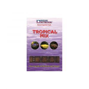 Frozen Tropical Mix 100G Ocean Nutrition