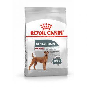 Royal Canin Medium Breed Dental Care Dried Dog Food; Adult Dog Food; Medium Breed Dog Food; Dry Dog Food; Dental Care Dog Food