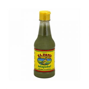 El Pato Jalapeno Sauce 355G