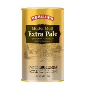 Morgan's Master Malt Extra Pale 1.5Kg