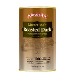 Morgan's Master Malts Roasted 1.5Kg