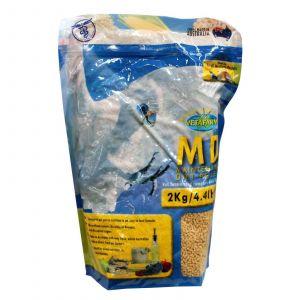 Vetafarm Maintenance Diet Parrot Pellets Bird Food Aviary 2kg