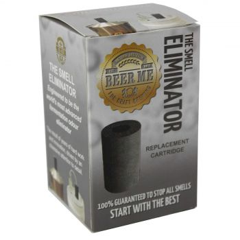 Smell Eliminator Replacement Cartridge Pure Distilling Home Brew