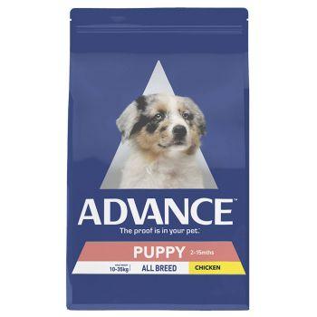Advance Puppy All Breeds Chicken