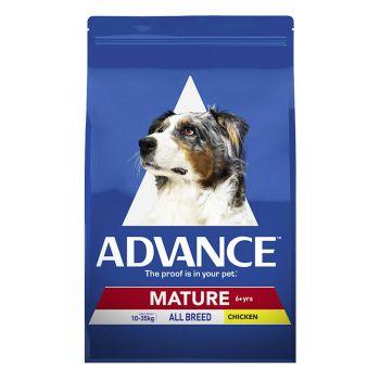 Advance Senior All Breeds Chicken